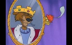 Ranking Disney: #31 – Robin Hood (1973) | B+ Movie Blog