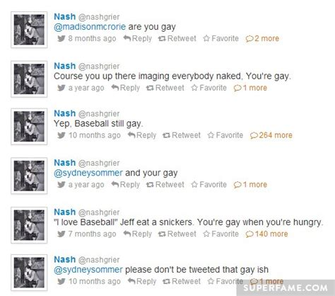 Is Nash Grier Actually Sorry For Being Homophobic Or Is