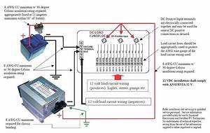 Rv Dc Volt Circuit Breaker Wiring Diagram Your Trailer