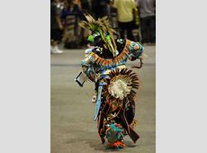 Pow Wow Video of the Week Chicken Dance from 2012