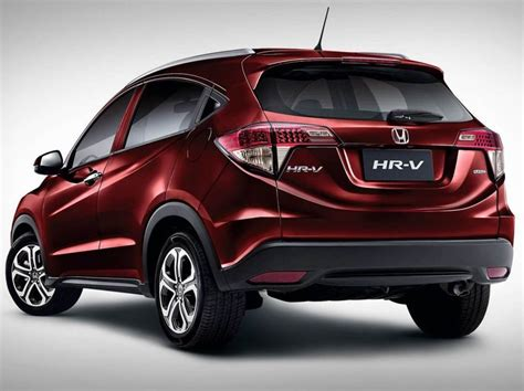 New 2018 Honda Hrv  Launch, Price, Details