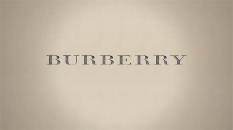 Burberry Customer Profile