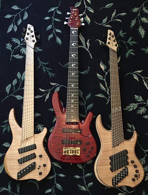 string six 3x6 bass return basses talkbass wmmj others