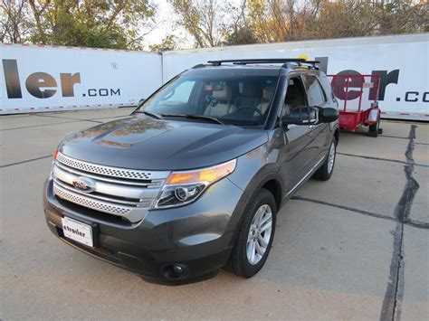 ford explorer cipa universal fit dual view towing