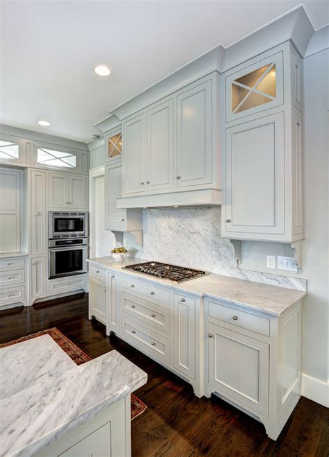 pictures of kitchen cabinets painted gray light gray cabinets transitional kitchen benjamin