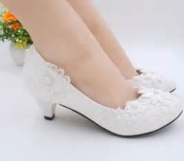 wedding shoes 2 inch heel white heels fs heel