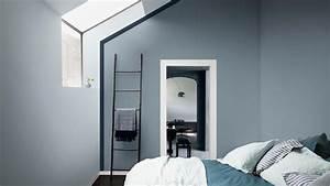 Comment Peindre Une Chambre En 2 Couleurs : comment peindre une chambre peintures de couleurs pour ~ Zukunftsfamilie.com Idées de Décoration