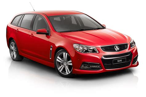 Holden Cars 2014 by 2014 Holden Vf Commodore Sportwagon Sv6 Hd Pictures