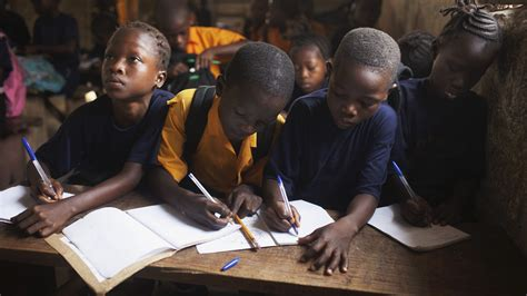 unesco  universal education  reach poor countries