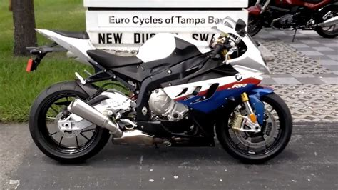 2011 Bmw S1000rr Euro Cycles Of Tampa Bay