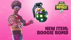 Fortnite Battle Royale Gets An Explosive Update For The