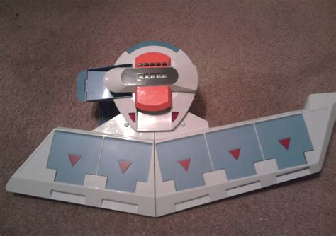 Does Anyone Use A Duel Disk Yugioh