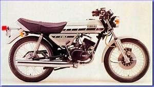 Yamaha 125 Rdx : yamaha 125 rdx polyvalente et conomique ~ Medecine-chirurgie-esthetiques.com Avis de Voitures