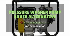 Pressure Washer Pump Saver Alternative And Best Reviews
