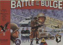 Battle Of The Bulge 1991 Game Wikipedia