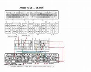 Toyota Altezza Wiring Diagram Manual