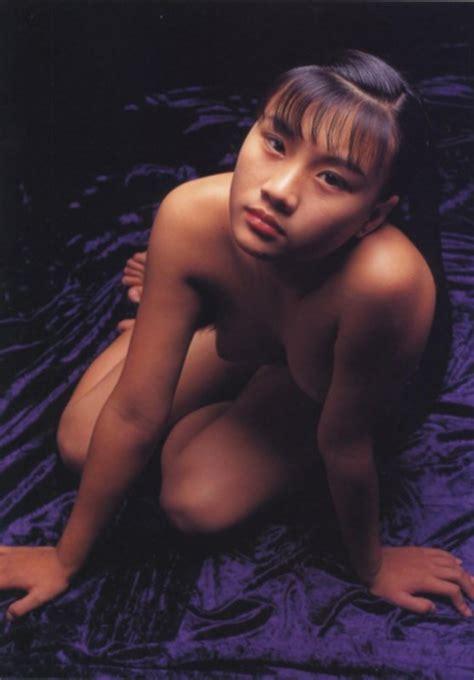 Rika Nishimura Photo Sets Nude