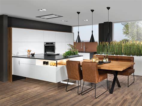Küchentrends 2018  Die Österreichische Möbelindustrie