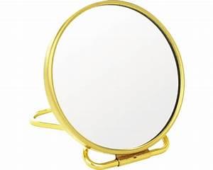 Kosmetikspiegel 5 Fach : kosmetikspiegel 5 fach goldfarben 9 cm bei hornbach kaufen ~ Watch28wear.com Haus und Dekorationen