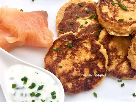 cuisine de laurent mariotte blinis de patate douce aux amandes blogs de cuisine