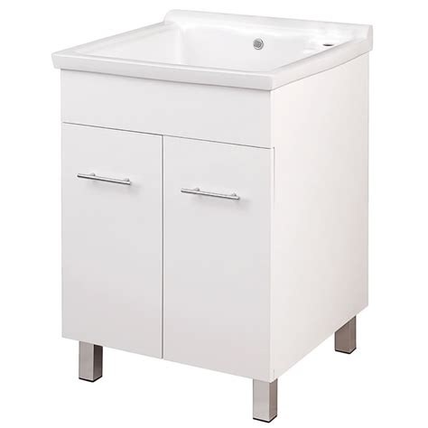 white laundry sink cabinet laundry cabinet shaker laundry cabinet kit with pullout