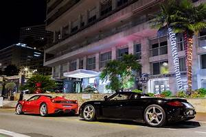 Voiture Monaco : fondos de pantalla rojo verano negro francia carros coche fotograf a italia negro sur ~ Gottalentnigeria.com Avis de Voitures