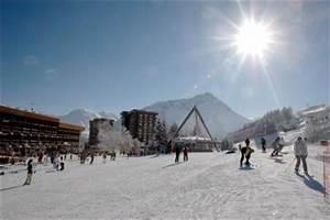 Le Corbier Location D39appartements Et Chalets Chez Ski
