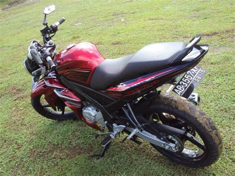 Modification Motor Yamaha by Modifikasi Motor Vixion Modification Vps Hosting News