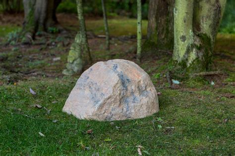 Decorative Garden Yard by Decor Garden Rock Large Artificial Rocks Landscape