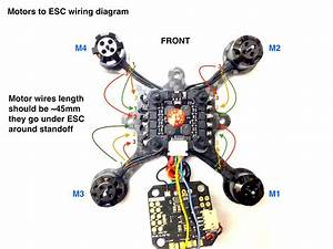 21d78 Quadcopter Esc Wiring Diagram