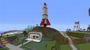 Riding Space Rockets for Mincraft (page 3) - Pics about space