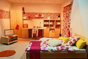 Chambre De Jeune Fille : chambre de jeune fille r aliser une chambre de jeune fille ~ Preciouscoupons.com Idées de Décoration