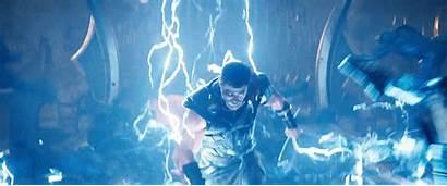Thor Strongest Marvel Hammer Scarlet Vs Witch