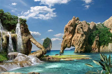Download Beautiful Nature Wallpaper Widescreen Gallery