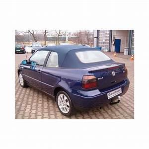 Attelage Golf 7 : attelage volkswagen golf 4 cabriolet 1999 2002 col de ~ Melissatoandfro.com Idées de Décoration