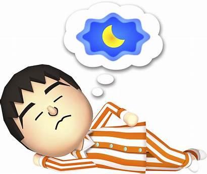 Tomodachi Sleep Mii Wiki