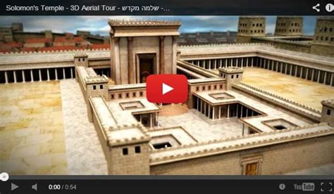 solomons temple   breaking israel news latest