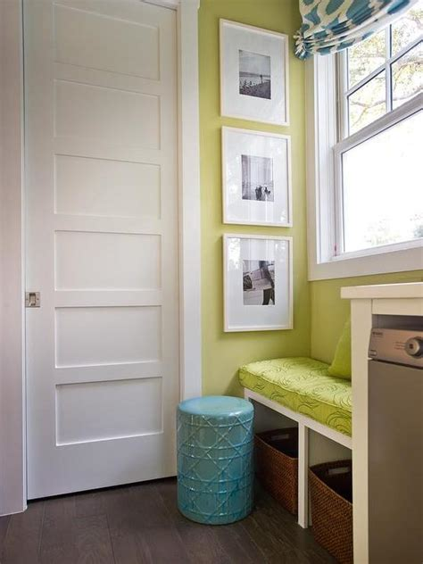 sherwin williams hearts of palm contemporary laundry