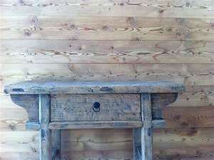 Bs Holzdesign Wandverkleidung : holz wandverkleidung altholz bs holzdesign ~ Markanthonyermac.com Haus und Dekorationen