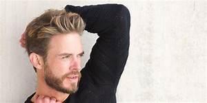 Mèche blonde homme: idées et astuces en vidéos et photos