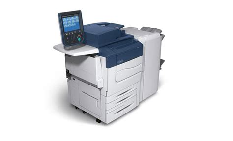 Xerox Launches Color C70 With External Fiery And Single Ohcf