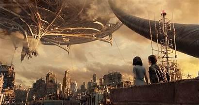 Alita Battle Angel Zalem Release Date Sequel