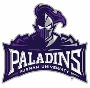 Furman unveils Paladin logo - Furman News