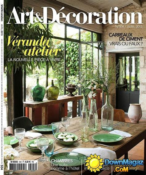 d 233 coration avril 2015 no 504 187 pdf magazines magazines commumity