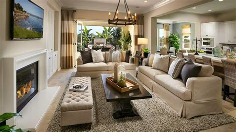 New 50 Modern And Luxury Living Room Ideas 2016 Big