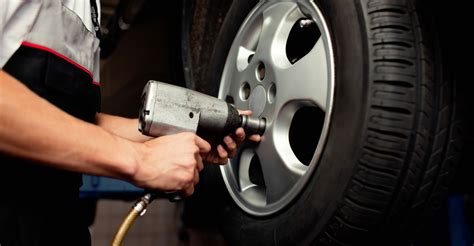 mobile tyre fitting tyreland