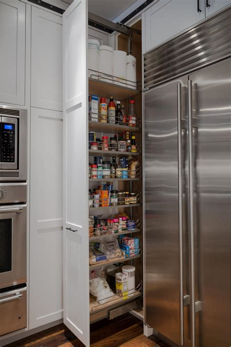 pantry shelving pictures ideas tips  hgtv hgtv