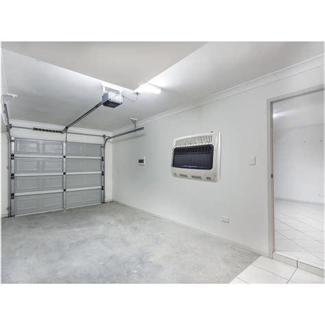 gas garage heaters mr heater gas garage heater 30 000 btus 648954