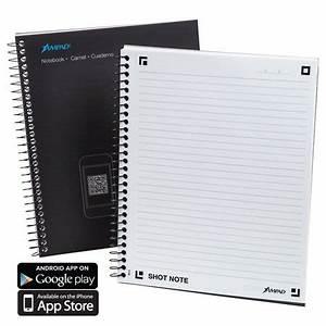 Cahier De Note : cahier de notes shot note ~ Teatrodelosmanantiales.com Idées de Décoration