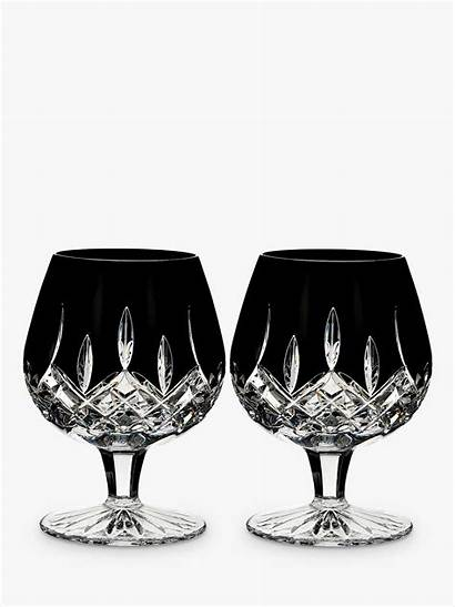 Glass Cut Crystal Brandy Waterford Johnlewis